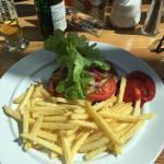 Food - Gipfelalm Photo