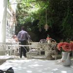 El ultimo Beso - stilvolles Café in Palermo - ein Besuch Wert!