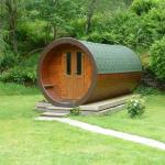 our hobbit hut!