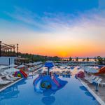Ramada Resort Akbuk Foto