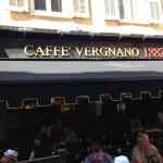 Photo de Caffe Vergnano 1882