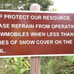 White Pine Trail State Park