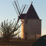 Moulin à Vent de St Michel