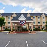 Photo of Microtel Inn & Suites by Wyndham Kingsland