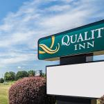 Photo de Quality Inn Oxford