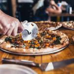 Foto di Stone L'Oven Pizza