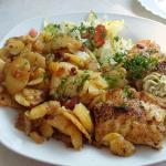 Photo of Fischgarten-Restaurant Hossler
