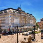 布拉提斯拉瓦卡爾頓麗笙飯店