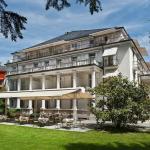Radisson Blu Badischer Hof Hotel Foto