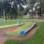 Parkgolf-Anlage