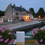 Picquigny village: very nice!