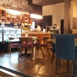 One Serambi Cafe