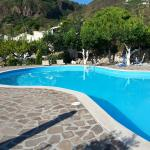 Villa Saraceno Foto