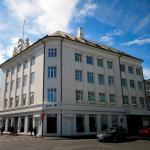 래디슨 SAS 1919 호텔