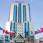 Okan Intercontinental Astana