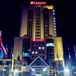 Ramada Plaza Astana Foto