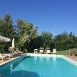 Relais Villa Al Vento Foto
