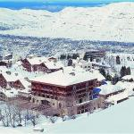 Foto de InterContinental Mzaar Mountain Resort & Spa