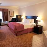 曼斯費爾德拉昆塔旅館及套房飯店