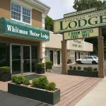 Photo de Whitman Motor Lodge
