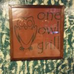 صورة فوتوغرافية لـ One Owl Grill