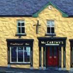 McCarthy's Lodge & Bar Foto