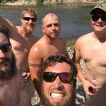 "Great trip. Had a blast. Canoe trip was a great float, this is our new annual ""dudes"" trip. See"