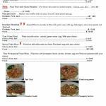 Kasira Fine Thai Cuisine resmi