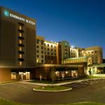 Photo de Embassy Suites by Hilton Columbus - Airport