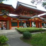 ศาลเจ้า Chiba
