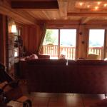 Foto di Residence CGH Les Chalets du Gypse