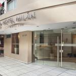 Photo de Hotel Milan