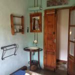 Camera con bagno in comune