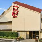 Red Roof Inn Detroit St Clair Shores Foto