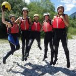 rafting-soča