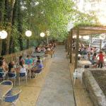 Restaurante Aurora Boreal