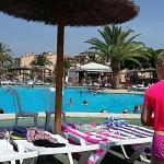Albir garden august 2015 - brilliant pools 😃