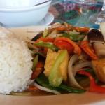 Photo of Mongkut Thai Restaurant