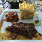 Le plats espagnol