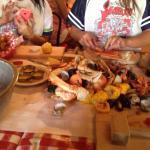 The Crab Pot Seafood Restaurant Photo