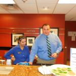 Foto di Hampton Inn & Suites Youngstown - Canfield
