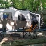Big Oaks Family Campground Foto