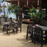 See Through Restaurant