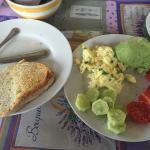 Foto di Porcigliano Bed and Breakfast