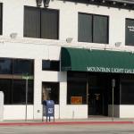 Mountain Light Gallery