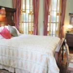 Patrick Brady  Queen Bed; Private Bath