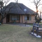 Photo of Thendele Hutted camp