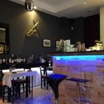 cool tapas bar