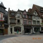 Photo de Petit Train de Deauville