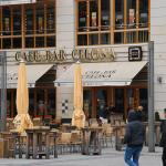Φωτογραφία: Cafe & Bar Celona Hagen